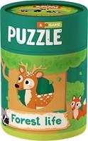 Фото Mon Puzzle Зоология для малышей Жизнь в лесу (200108)