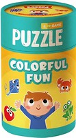 Фото Mon Puzzle Цветные развлечения (200105)