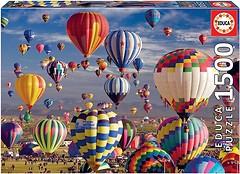 Фото Educa Воздушные шары (17977)