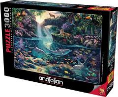 Фото Anatolian Райские джунгли (4908)