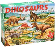 Фото Melissa & Doug Динозавры (MD421)