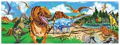 Фото Melissa & Doug Мир динозавров (MD442)
