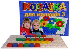 Фото ТехноК Мозаика для малышей 3 (0908)