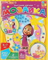Фото Vladi Toys Мозаика фигурная Маша VT2301-03
