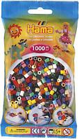 Фото Hama mosaic Термомозаика Цветные бусины (207-67)