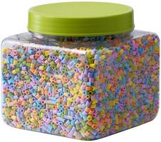 Фото IKEA Пюсла Бусины для мозаики (603.160.73)