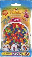 Фото Hama mosaic Термомозаика Цветные бусины (207-51)