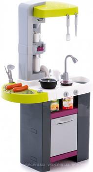 Интерактивная кухня tefal studio барбекю smoby панель электрокамин