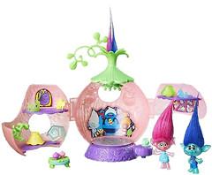 Фото Hasbro Trolls Набор Коронация (B6560)