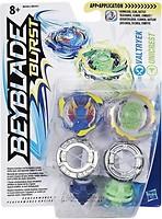 Фото Hasbro Beyblade Волчок 2 шт в упаковке в ассортименте (B9491)