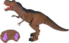 Фото Same Toy Dinosaur Planet Динозавр Коричневый (RS6133Ut)