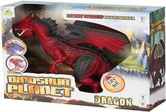Фото Same Toy Dinosaur Planet Динозавр Красный (RS6169AUt)
