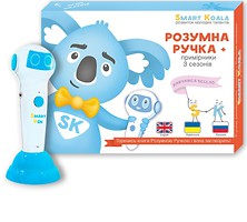 Фото Smart Koala Розумна ручка (SKS0012BW)