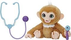 Фото Hasbro FurReal Friends Вылечи обезьянку (E0367)