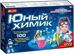 Ranok-Creative Набор Юный химик (0306)