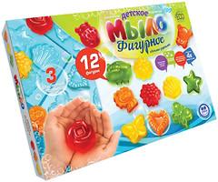 Danko Toys Мыло фигурное (DFM-02-02)