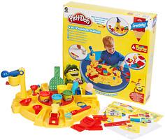 Sambro Игровая станция Play-Doh 4 в 1 Creation Station (PLD-4148)