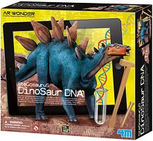 Фото 4M Стегозавр. ДНК динозавра (00-07004)