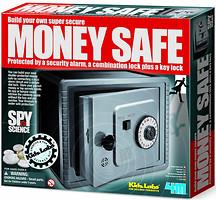 4M Суперсекретный сейф (03289)