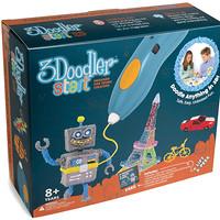 3Doodler Start 3D-ручка Креатив (3DS-ESST-E-R)