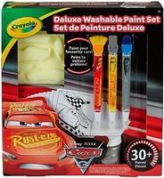 Фото Crayola Набор для рисования красками (54-0159)