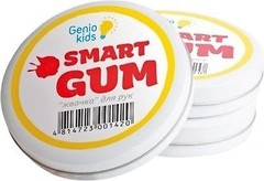 Фото Genio Kids Пластилин Smart Gum (HG01)