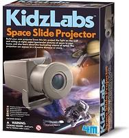 Фото 4M Проектор со слайдами Космос (00-03383)