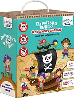 Фото Vladi Toys Пиратская вечеринка (VT6010-03)