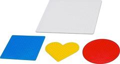 Фото IKEA Pyssla Формы на шарики (701.285.71)