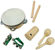 Bino Мини-оркестр (86550)