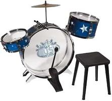 Фото Simba Барабанная установка со стульчиком (6839858)