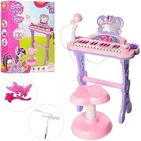 Bambi Синтезатор-пианино My Little Pony (901-613)