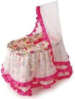 Фото Melogo Toys Кроватка для куклы (9376/027)