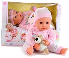 Joy Toy Кукла (5239)
