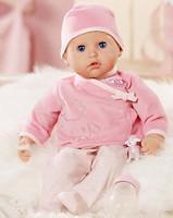 Zapf Creation Baby Annabell Пупс Интерактивный (792766)