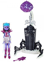 Фото Monster High Астранова серия Бу-Йорк (CHW58)