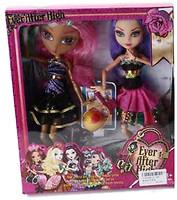 Фото Monster High Кукла Ever After High (G-12B)