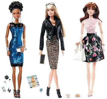 Mattel Барби Коллекционная серии Высокая мода (DGY11) - цены в ... 86a28aae997
