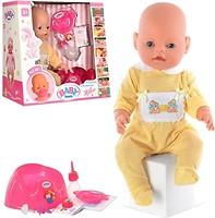 Bambi (Metr+) Кукла-Пупс Baby Born (8001-2)