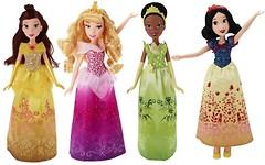 Фото Hasbro Принцесса серия Королевский блеск (B6446)