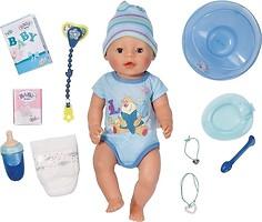Фото Zapf Creation Baby Born Очаровательный малыш (822012)