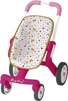 Фото Smoby Коляска Baby Nurse с поворотными колесами (251223)