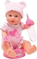 Simba Пупс New Born Baby Уход за малышом (5030005)