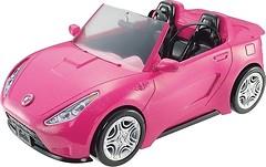 Фото Mattel Барби Блестящий кабриолет (DVX59)