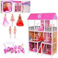 Bambi Кукольный домик для Барби (66885)