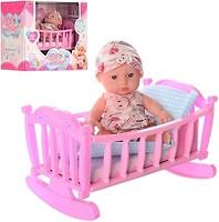 Joy Toy Пупс Baby May May (210B)