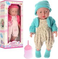 Joy Toy Пупс Baby May May (205B)
