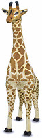Фото Melissa & Doug Огромный жираф (2106)