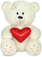 Lava Медвежонок Масик с сердцем (8546E)
