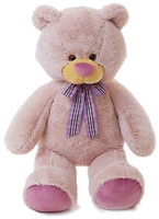 Левеня Медведь Тедди Мега (К015А)